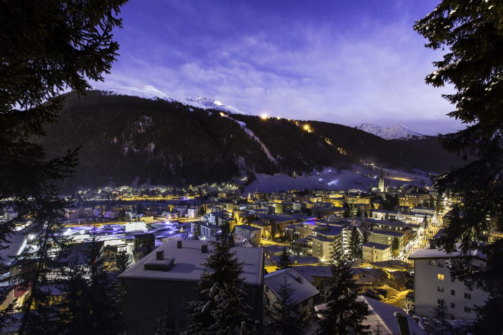 Blog Banner - Feb 2018 - Davos, Switzerland